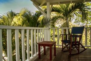 Hotel Horizontes Private Balcony