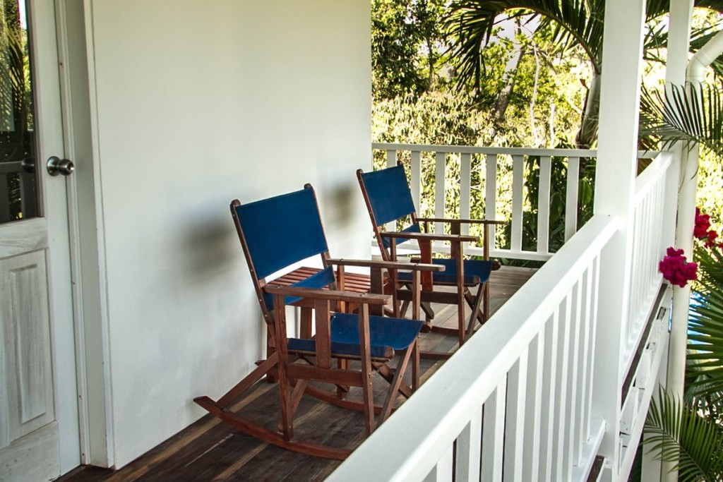Hotel Horizontes Privat Balcony