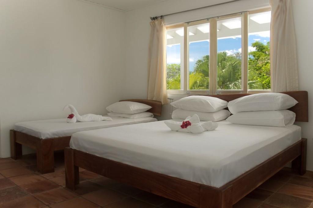 Hotel Horizontes Triple Suite