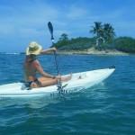 Kayak-Cabuya Montezuma