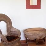 Hotel Horizontes de Montezuma Room Seats
