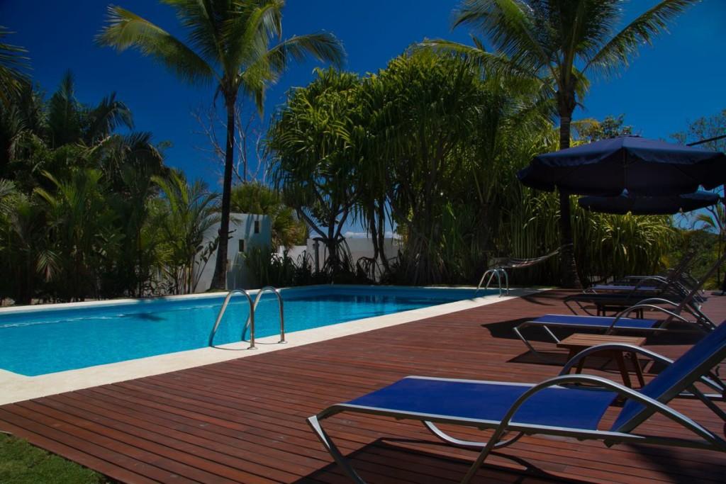 Hotel Horizontes de Montezuma Pool