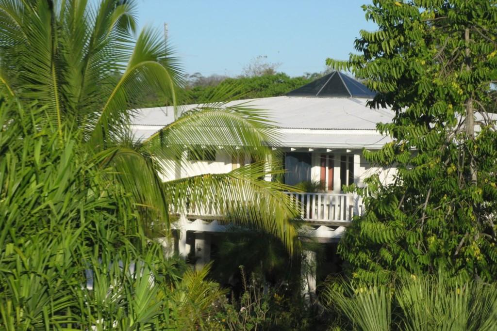 Hotel Horizontes de Montezuma View