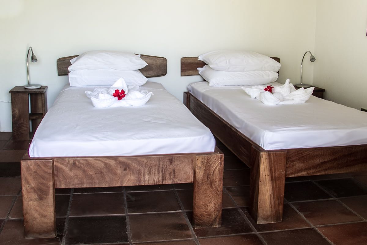 Hotel Horizontes de Montezuma standard-douple-room