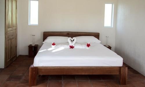 Hotel Horizontes de Montezuma superior-king-room